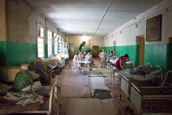 больница Смоленск