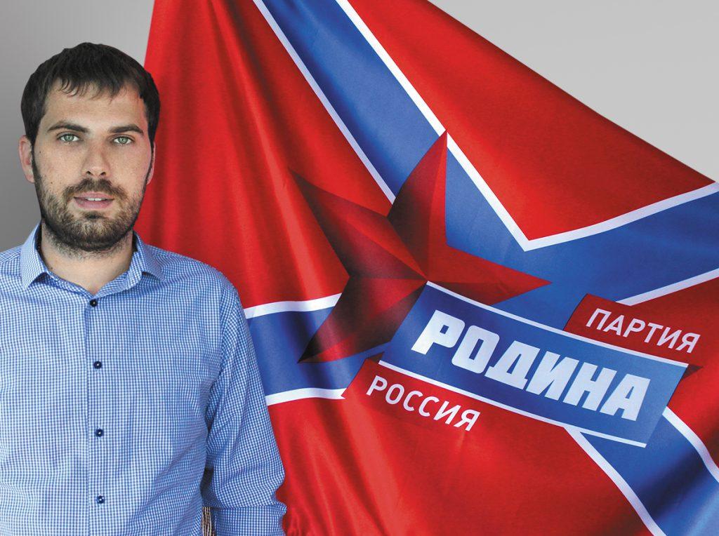 Олег Петриков (2)