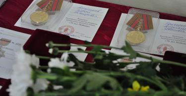 Почетный гражданин Смоленска