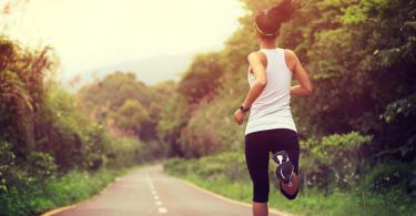 бег реадовка спорт