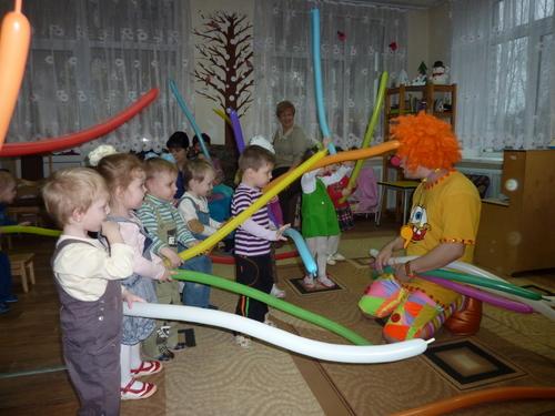 Специализированный дом ребёнка «Красный Бор» Смоленск
