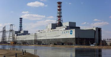 Автоматика отключила второй энергоблок Смоленской АЭС