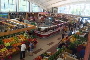 усачевский рынок, импортозамещение