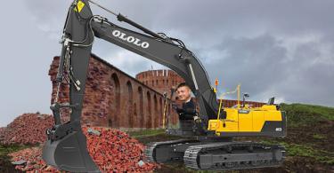 Губернатор потребовал убрать Смоленскую крепостную стену