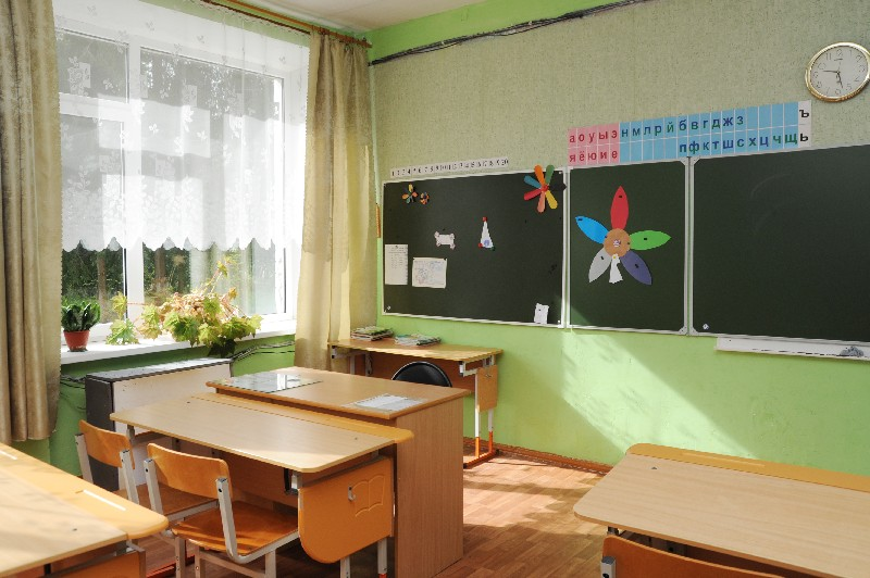 школа, кардымовский район
