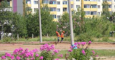 новый стадион, смоленск
