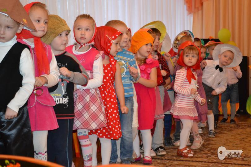 Смоленск, дошкольное образование