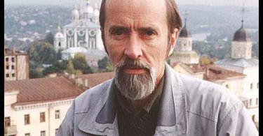 Николай Коншин