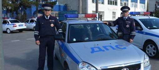 полицейские Смоленск