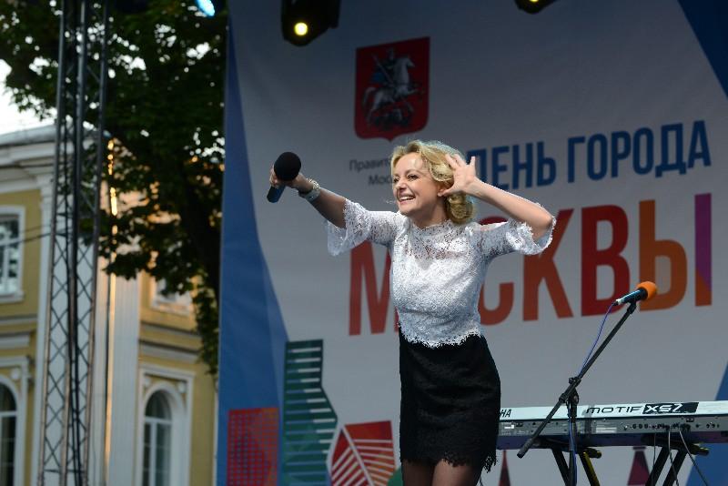 День города Москвы в Смоленской области