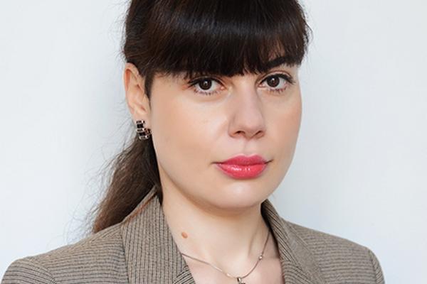 Оксана Лобода