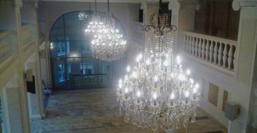 гостиница смоленск арбитражный суд после реставрации