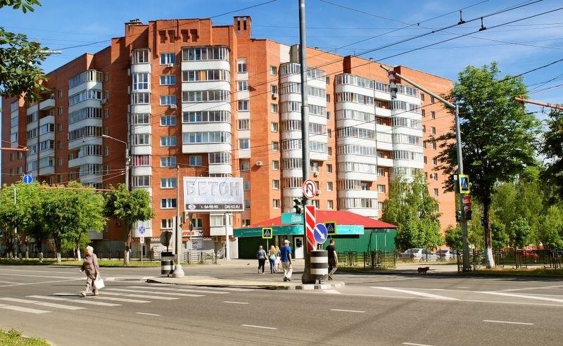 Наулице Кирова сегодня была сбита девочка 12-летнего возраста