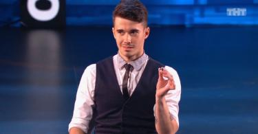 Пресс-релиз Участник проекта «Танцы на ТНТ» Андрей Драгунов проведёт бесплатный инклюзивный мастер-класс в Смоленске