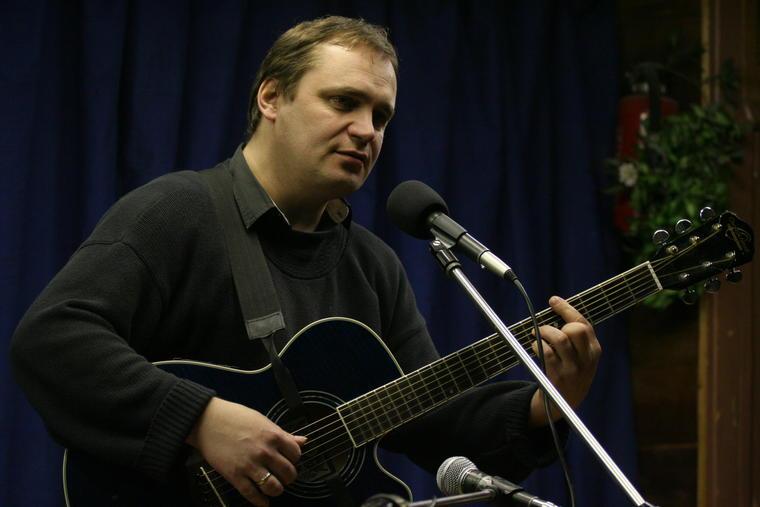 Александра Софронов выступит в смоленском КВЦ имени Тенишевых