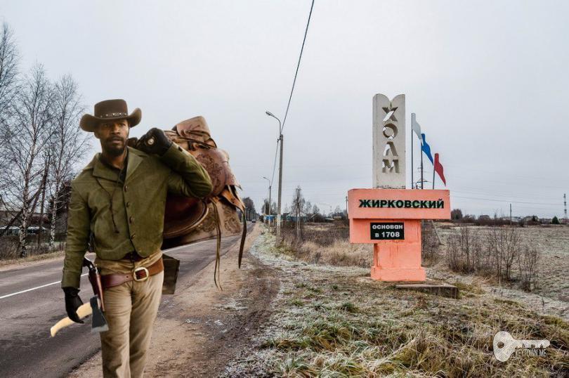 в Смоленской области «Черный лесоруб» нарубил деревьев на 100 тыс. рублей