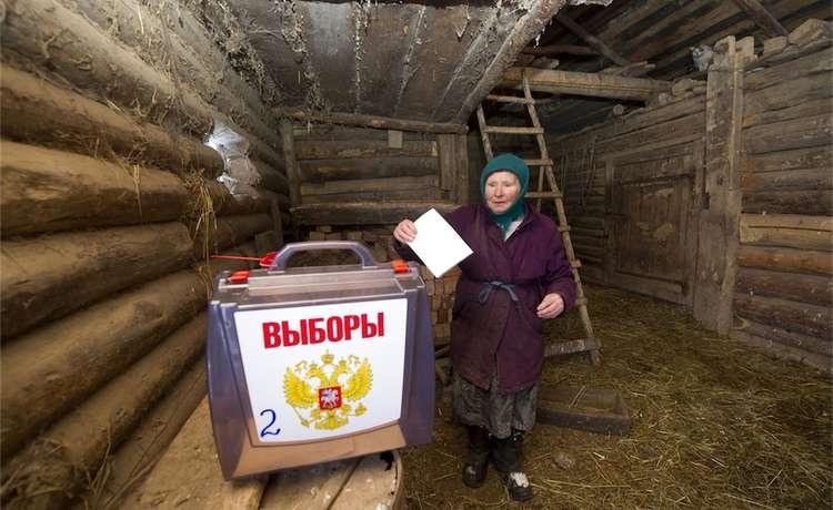 Три депутата от«Единой России» будут представлять Смоленскую область в государственной думе