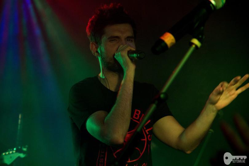 Noize MC в Смоленске