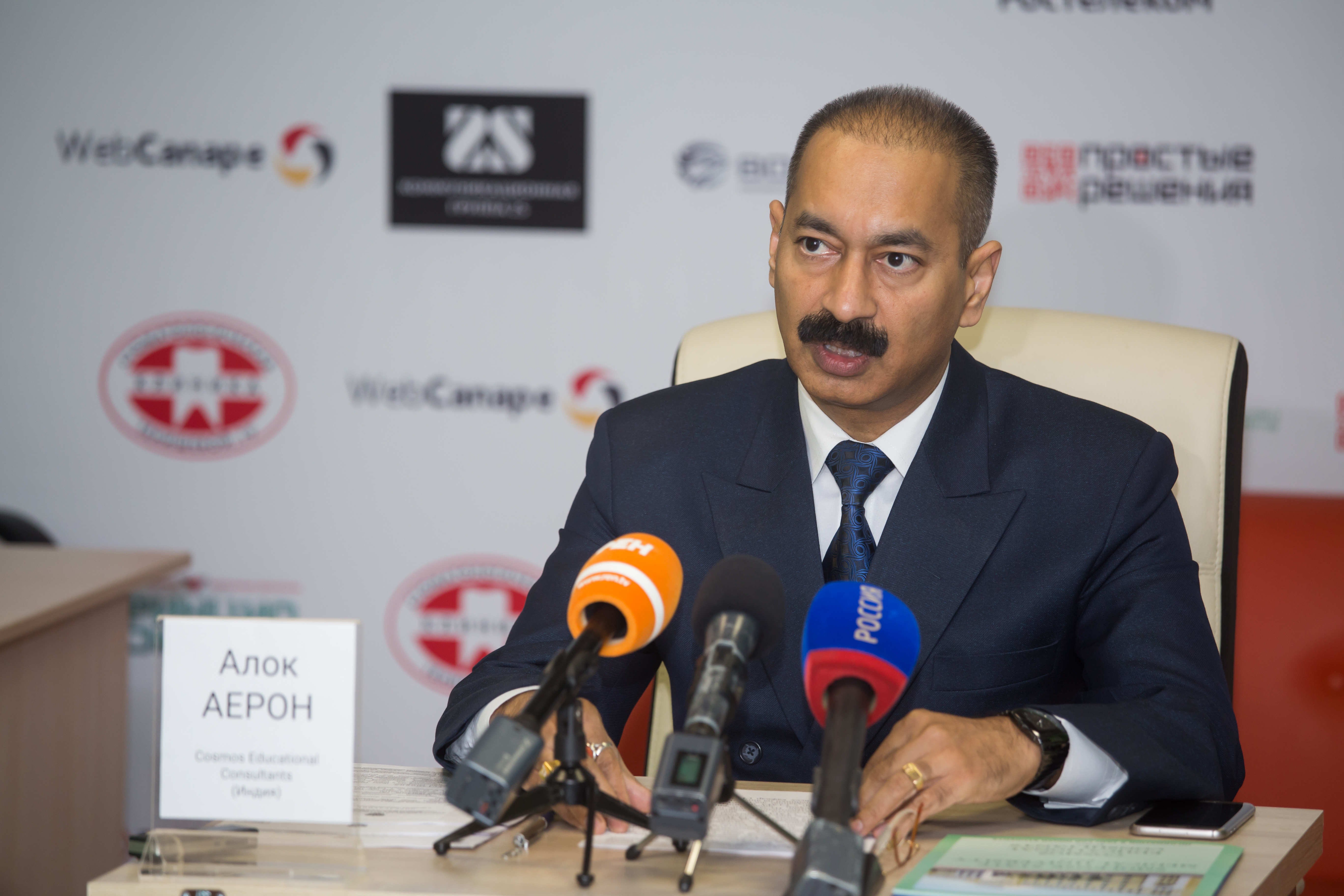 180 иностранных студентов стали заложниками ректора СГМУ единоросса Игоря Отвагина