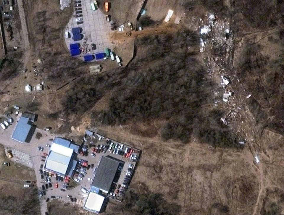 В Польше заявили о появлении в деле об авиакатастрофе под Смоленском новых улик против диспетчеров