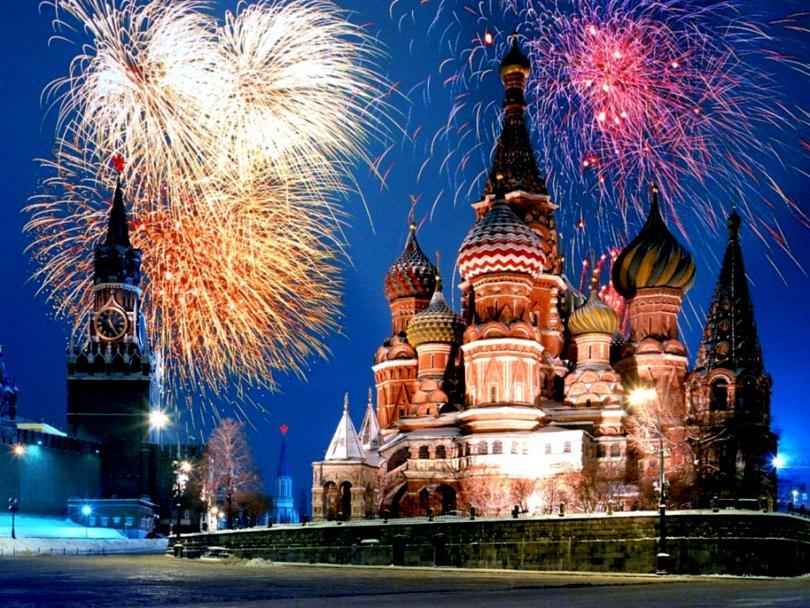 День Москвы в Смоленске