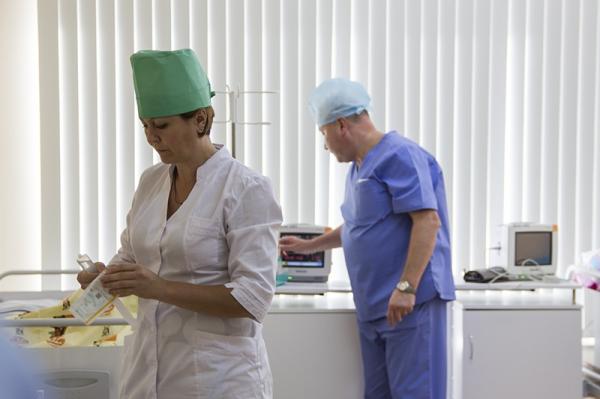 сафоново больница