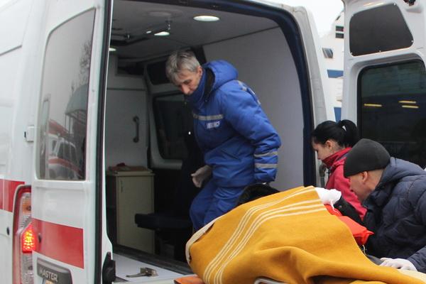 В Смоленске майор УФСИН покончил жизнь самоубийством