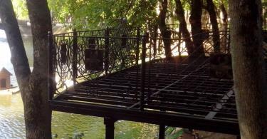 смотровая площадка, Смоленск, лопатинский сад