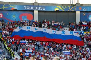 Смоленск, футбол