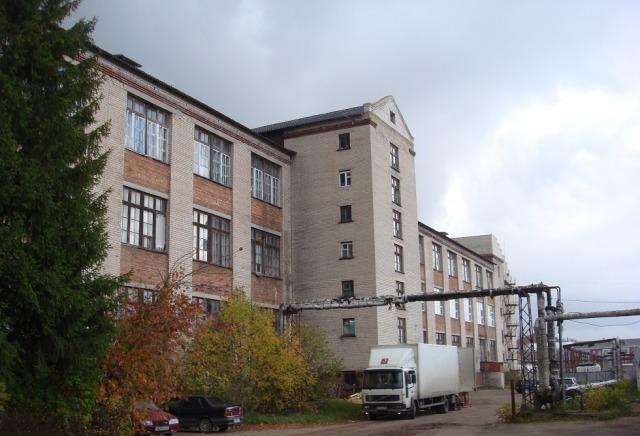 обувная фабрика Смоленск