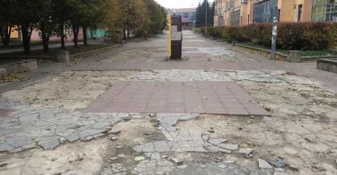 городская среда в смоленске