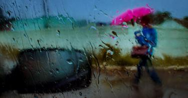 дождь в смоленске