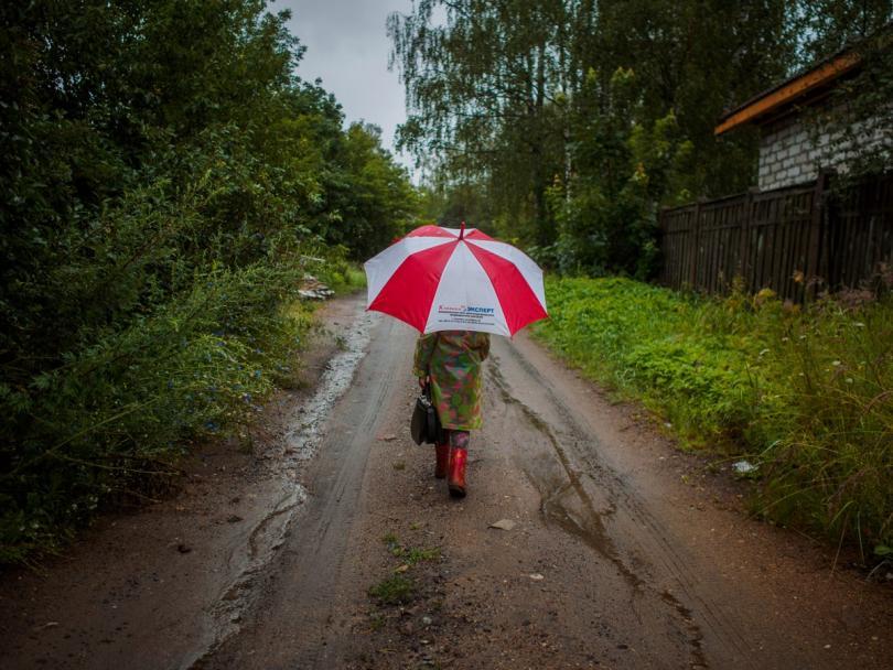 непогода в смоленске