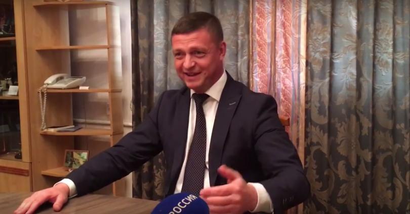 Николай Алашеев вычислил «заказчиков» разгромного телесюжета