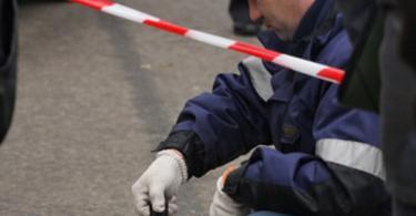 в велиже полицейский покончил жизнь самоубийством