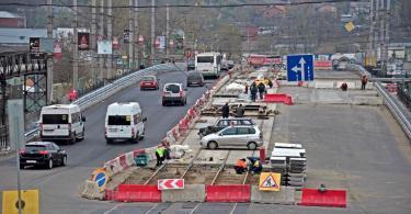 В Смоленске на перекрестке Витебского шоссе и 12 лет Октября ограничат движение