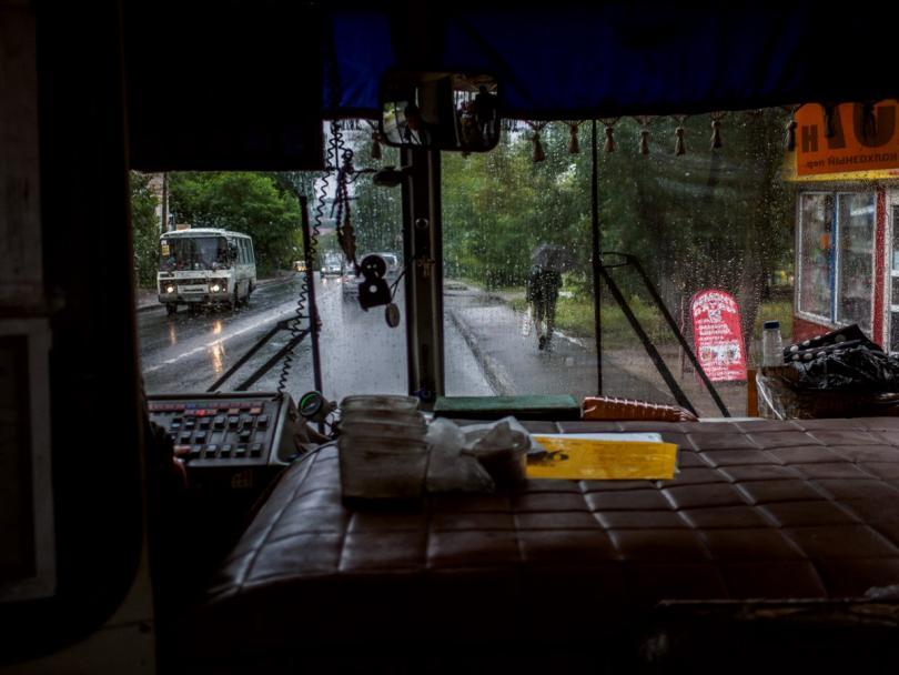 общественный транспорт в смоленске