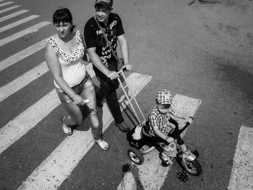 дети, переход, родители, материнский капитал, семья