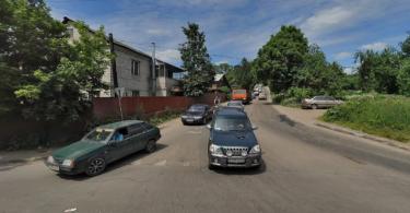 В Смоленске на три дня перекроют короткую дорогу к Поляне