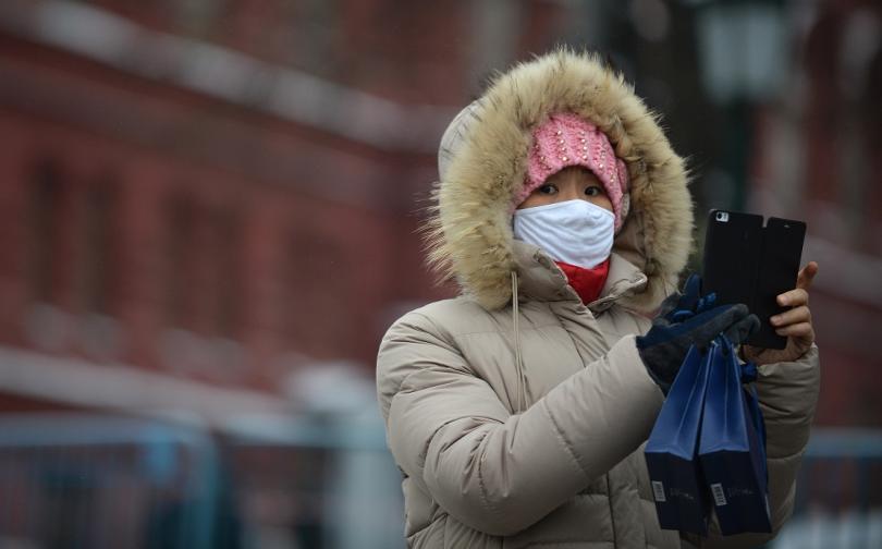 В Смоленске превышен эпидемический порог по гриппу и ОРВИ