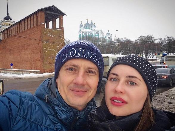 Уральские пельмени в Смоленске