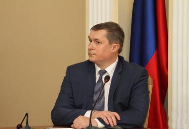 Мэра Смоленска может уйти в отставку