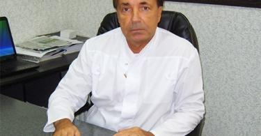 Смоленский областной онкологический клинический диспансер