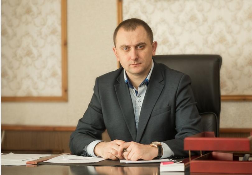 Максим Азаров назначем новым начальником ЖКХ Смоленска