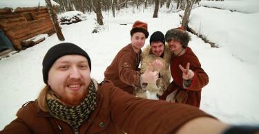 исторический клуб Истоки Смоленск