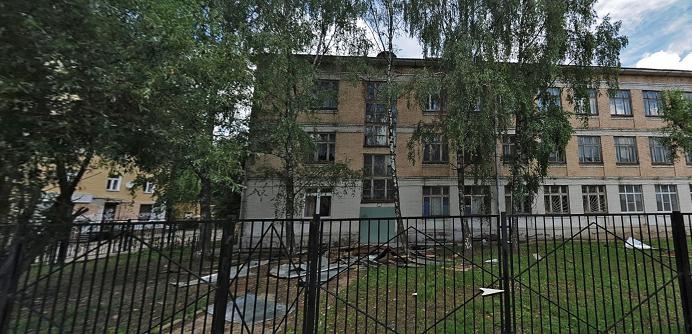 школа №14 смоленск