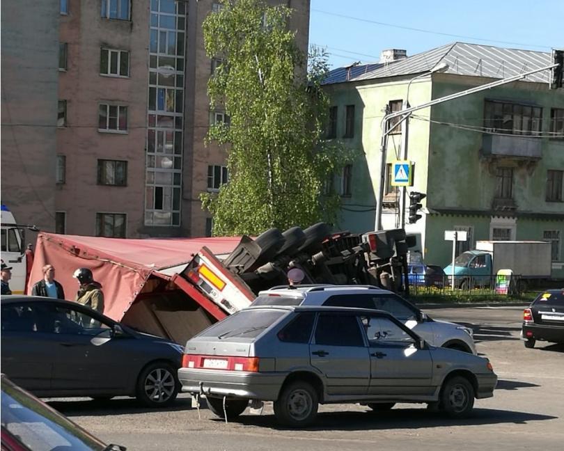 ДТП Смоленск