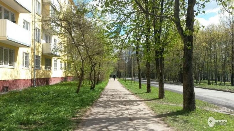 Смоленск весна