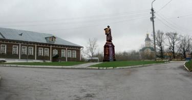 памятник Владимиру Мономаху РПЦ