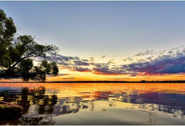 фото Геннадий Дубно экология озеро Акатовское